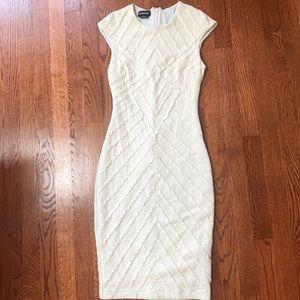 Bebe woman's dress